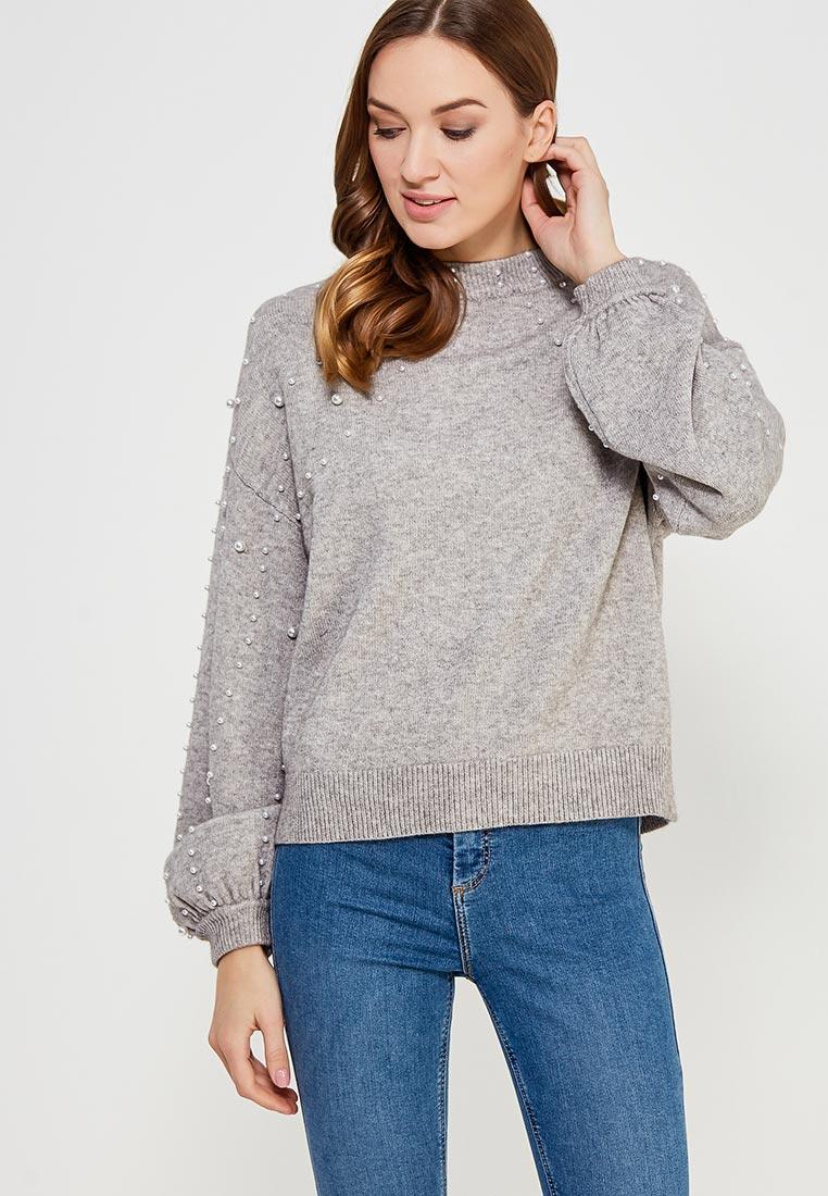 Джемпер Conso Wear KWJS170765 - grey