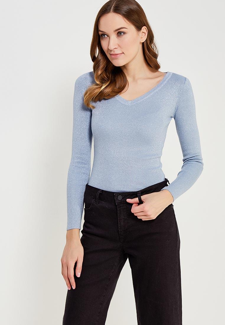 Пуловер Conso Wear KWJS170769 - blue mist