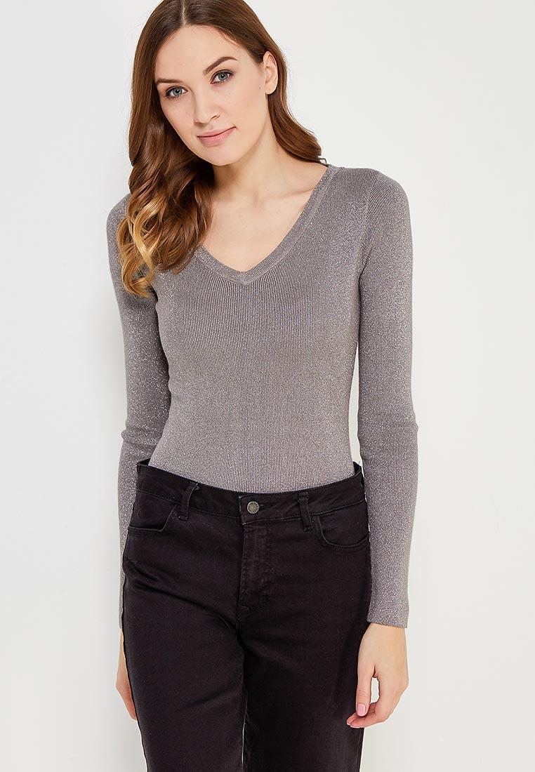 Пуловер Conso Wear KWJS170769 - silver