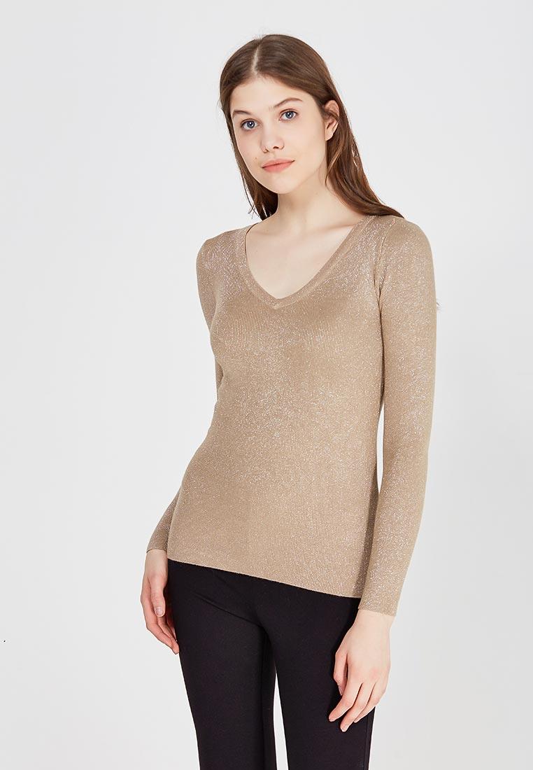 Пуловер Conso Wear KWJS170769 - vanilla