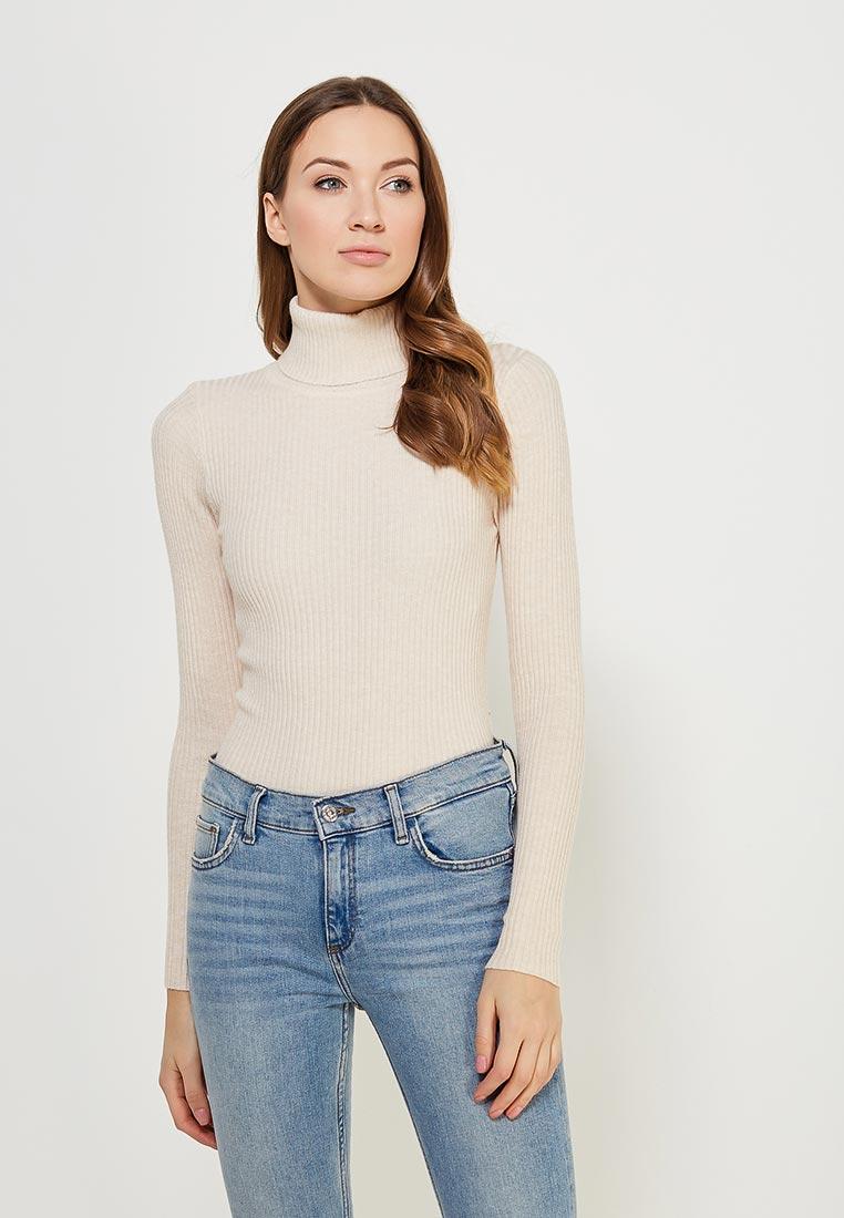 Водолазка Conso Wear KWTS170781 - beige