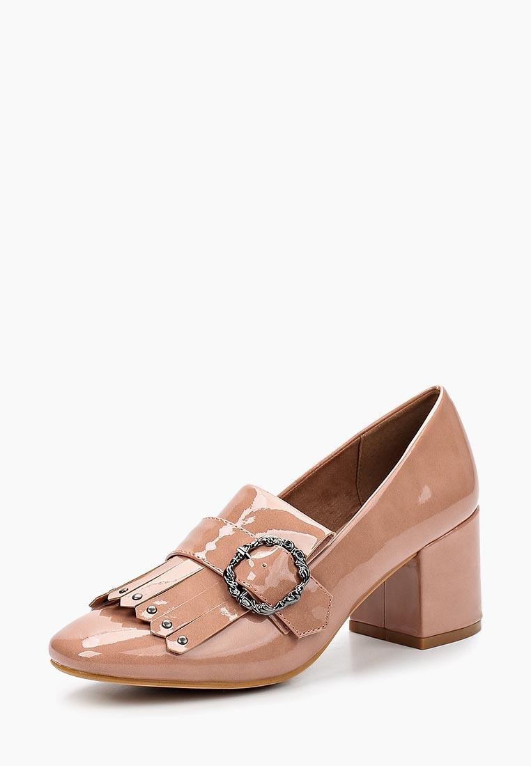 Женские туфли Corina C7537