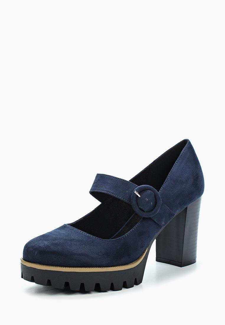 Женские туфли Corina C7565