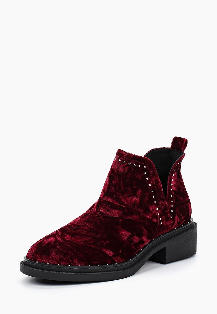 Женские ботинки Corina C7825