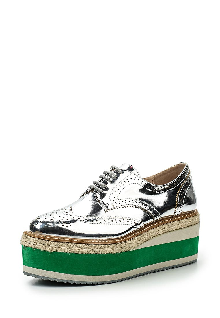 Женские ботинки Corina C7028