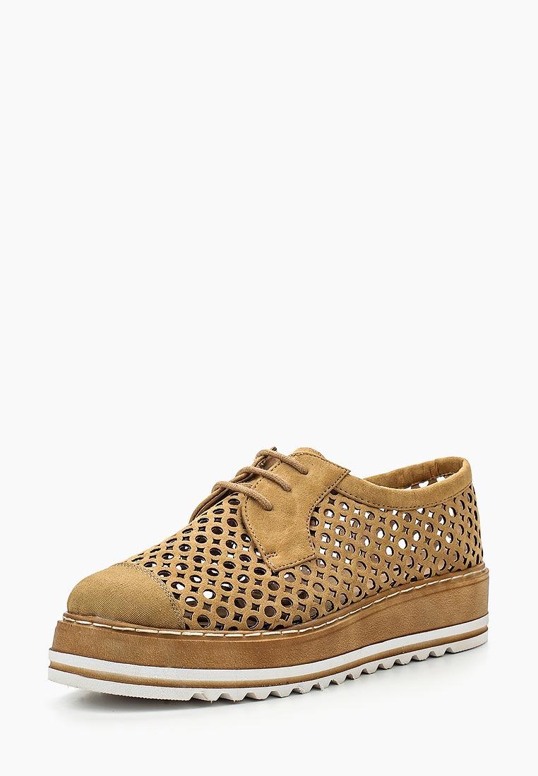 Женские ботинки Corina C7037