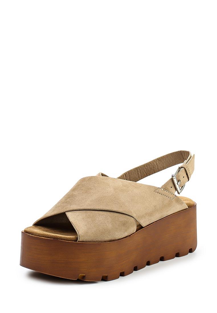 Женские сандалии Corina C7250