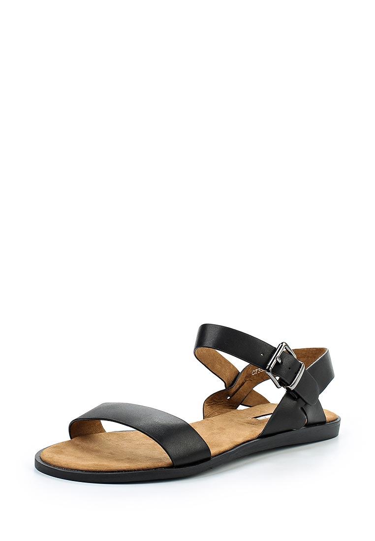 Женские сандалии Corina C7352
