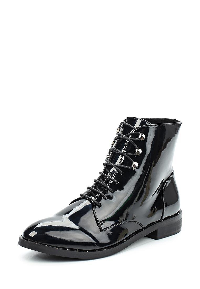 Женские ботинки Corina C7821