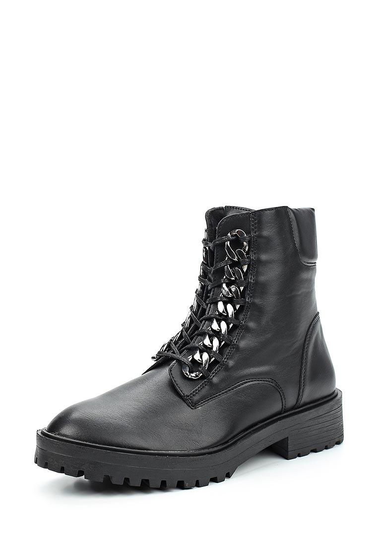 Женские ботинки Corina C7845