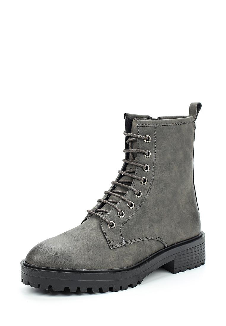 Женские ботинки Corina C7846