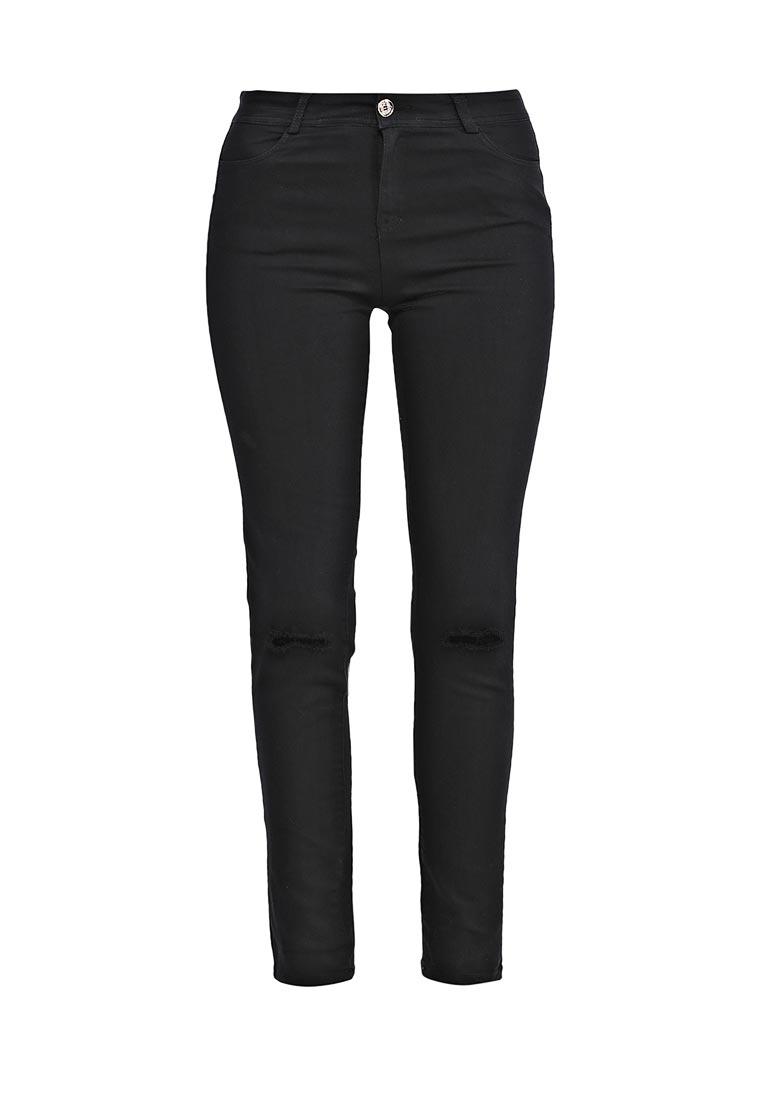 Зауженные джинсы Coco Nut 16261A