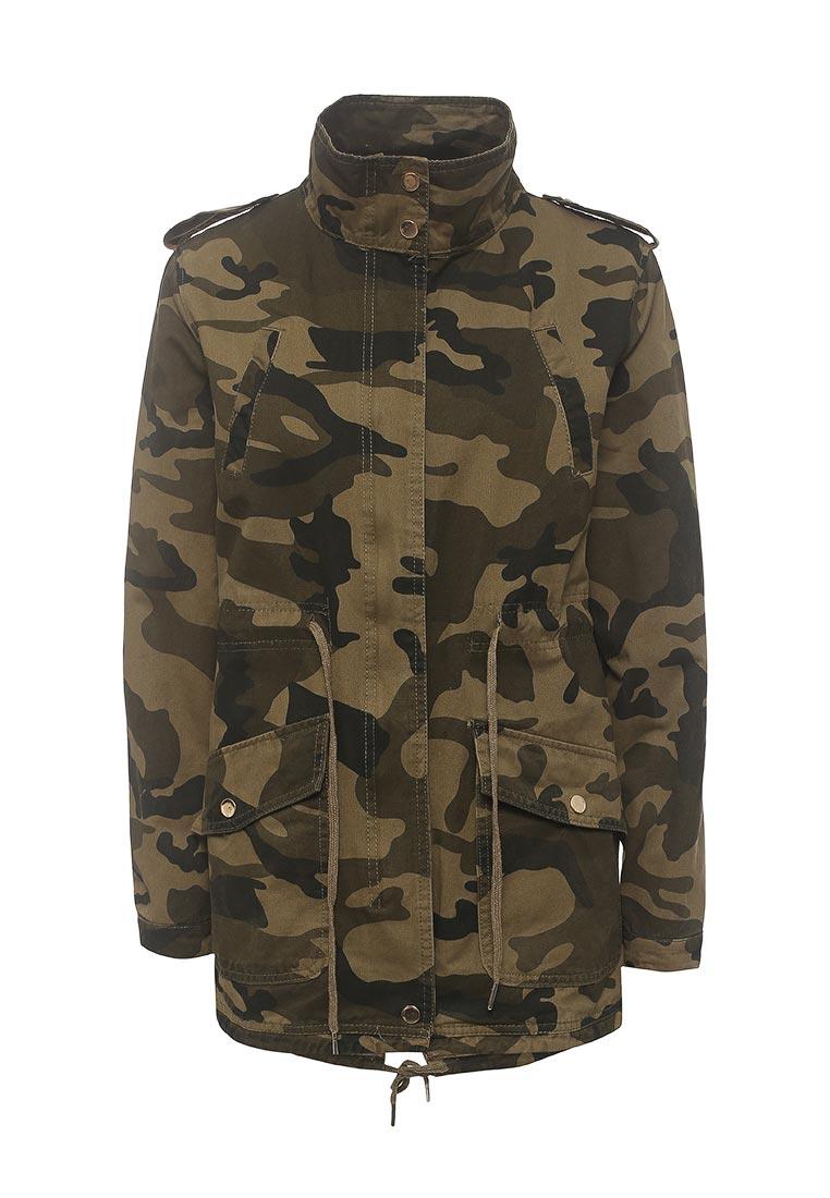 Утепленная куртка Coco Nut 16789A