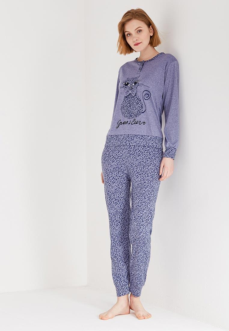 Пижама Cootaiya B019-5107