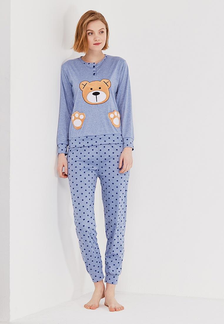 Пижама Cootaiya B019-5113