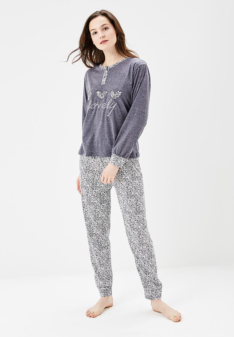 Пижама Cootaiya B019-5585