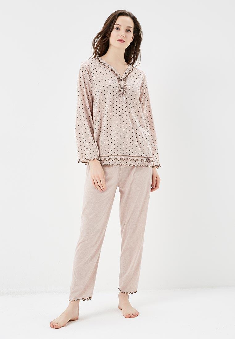 Пижама Cootaiya B019-S-815
