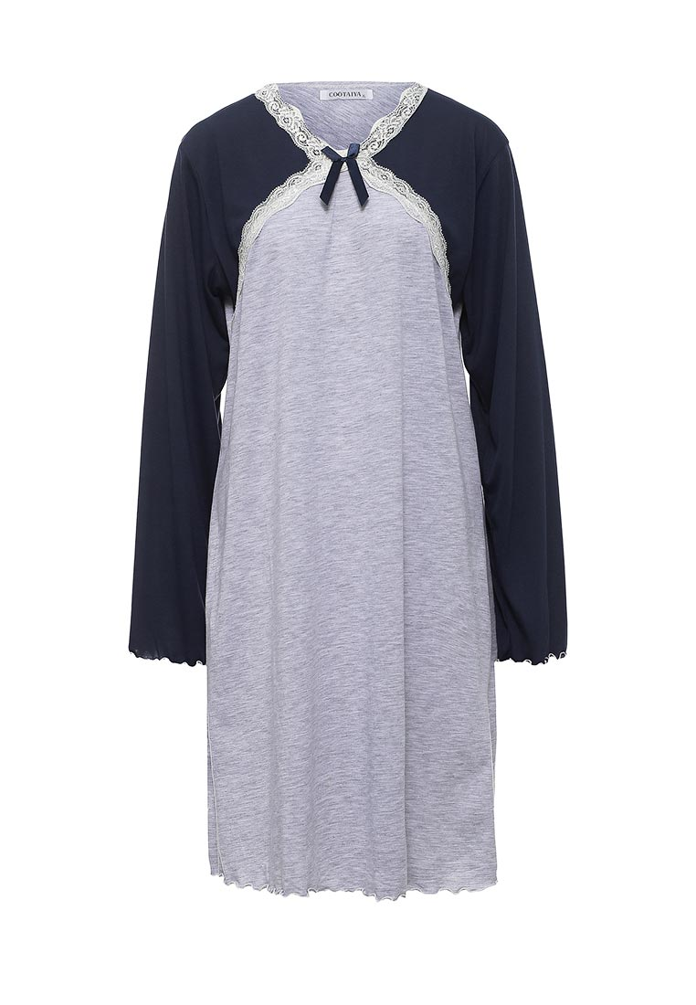 Ночная сорочка Cootaiya B019-S-509