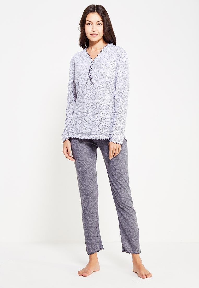 Пижама Cootaiya B019-S446