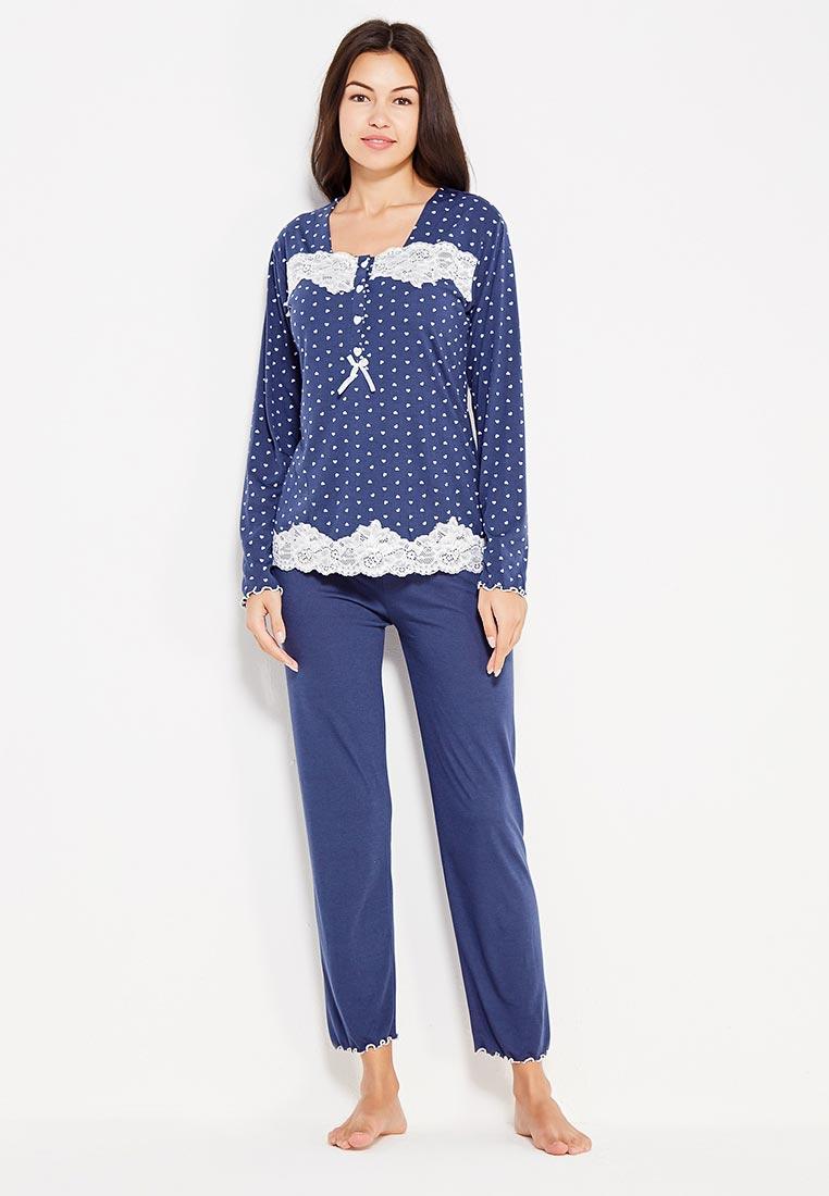 Пижама Cootaiya B019-S540