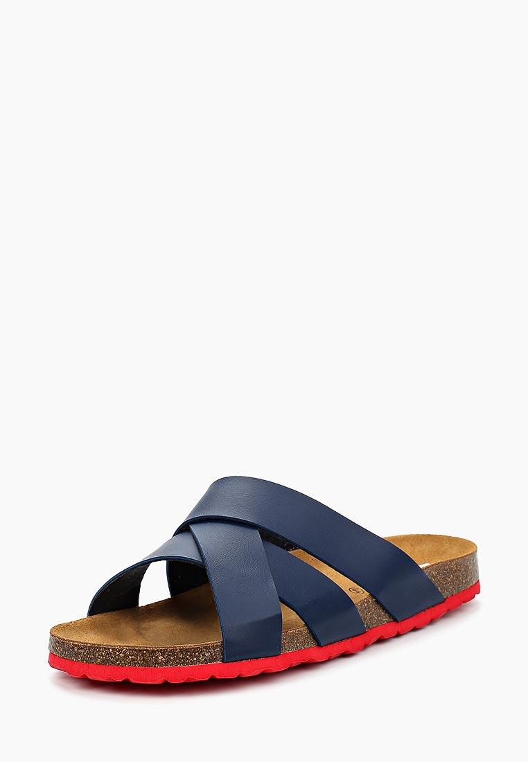 Мужские сандалии COSTA BI-74130-01