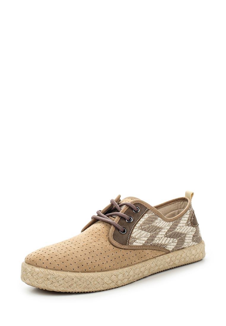 Мужские ботинки COSTA YK6511-15M