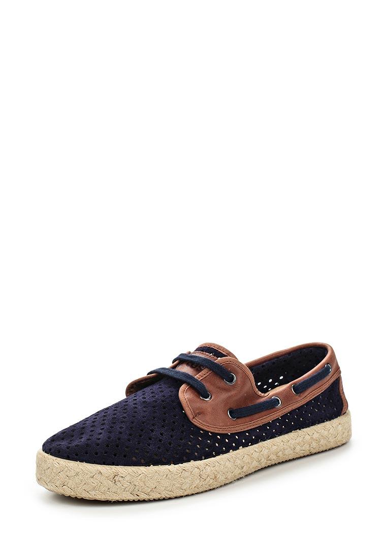Мужские ботинки COSTA YK1050M