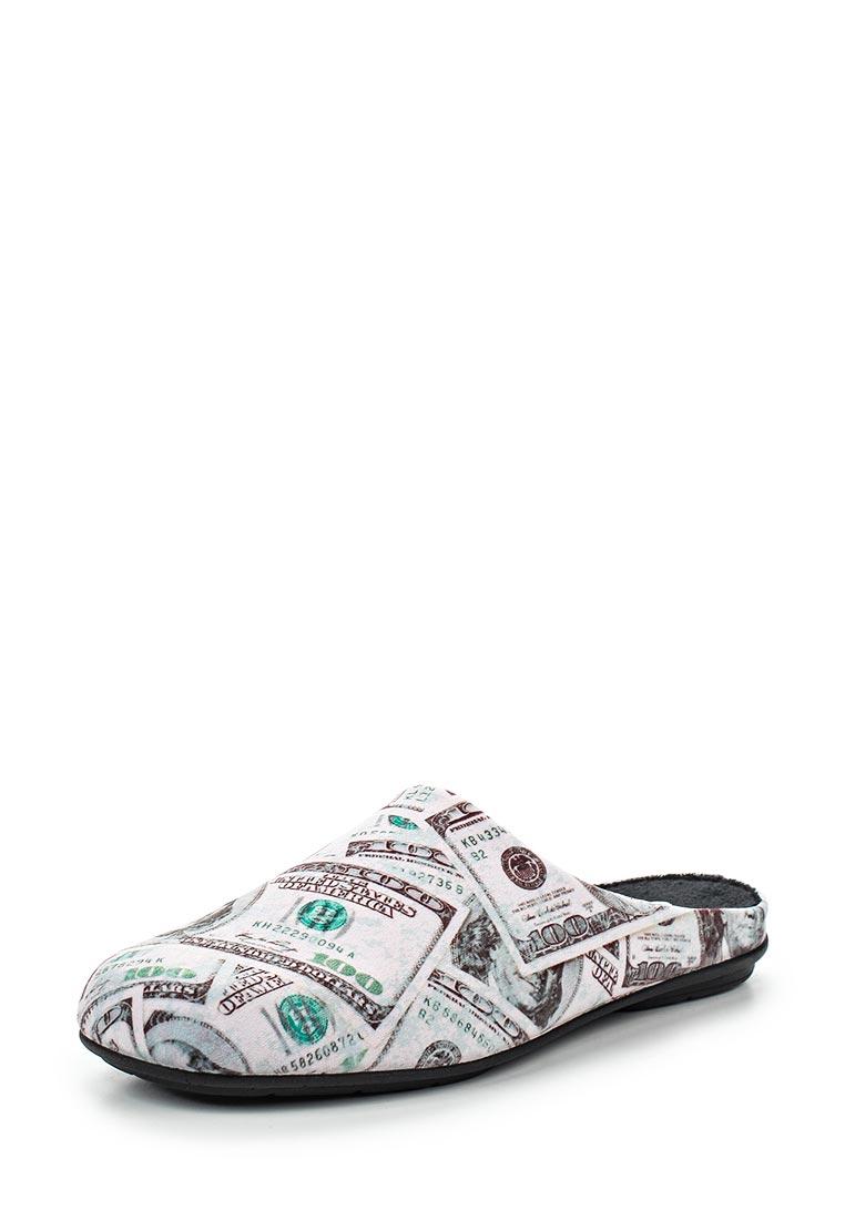Мужская домашняя обувь COSTA H1209-211M