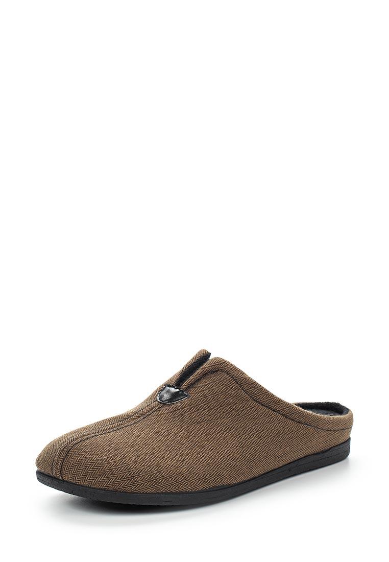 Мужская домашняя обувь COSTA BP81816M