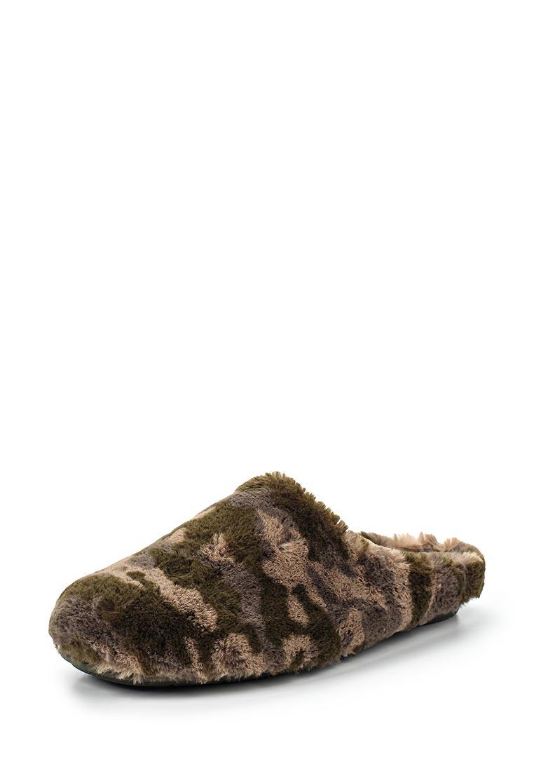 Мужская домашняя обувь COSTA H1296M