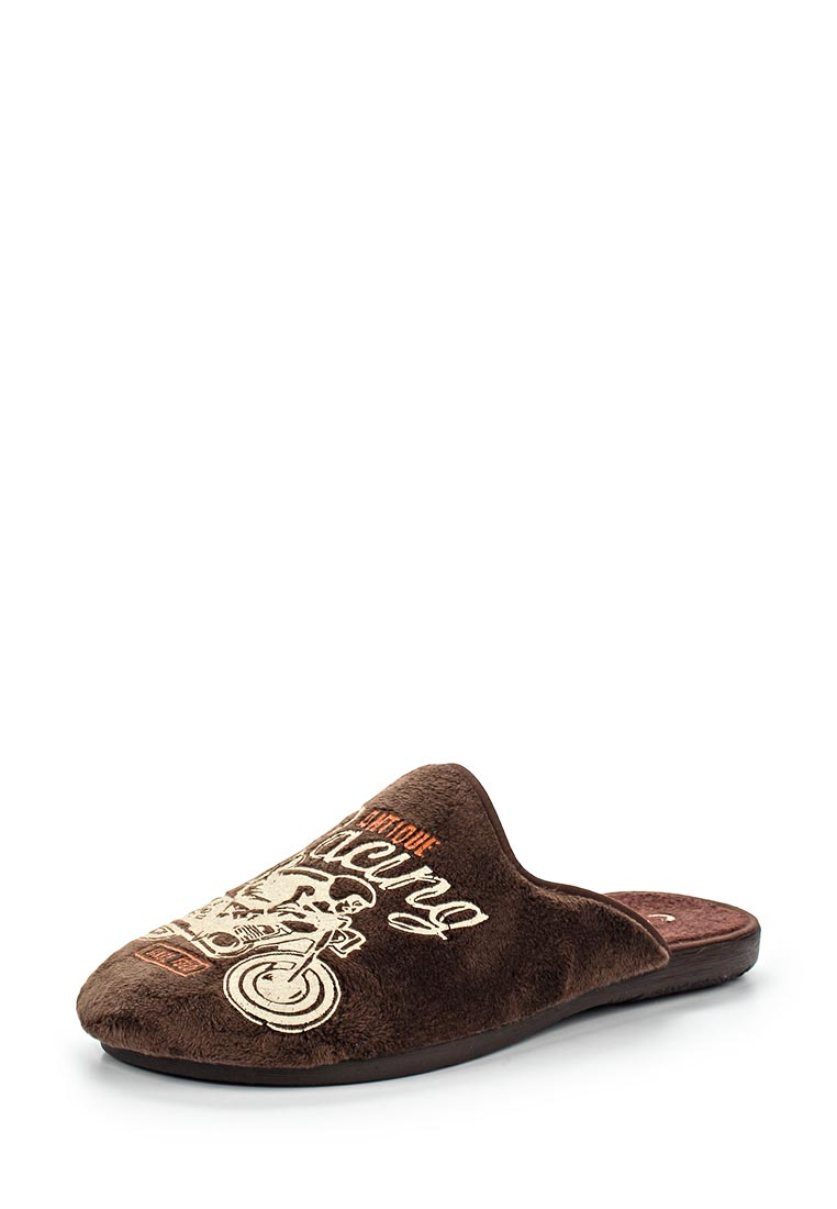 Мужская домашняя обувь COSTA C1234-235M