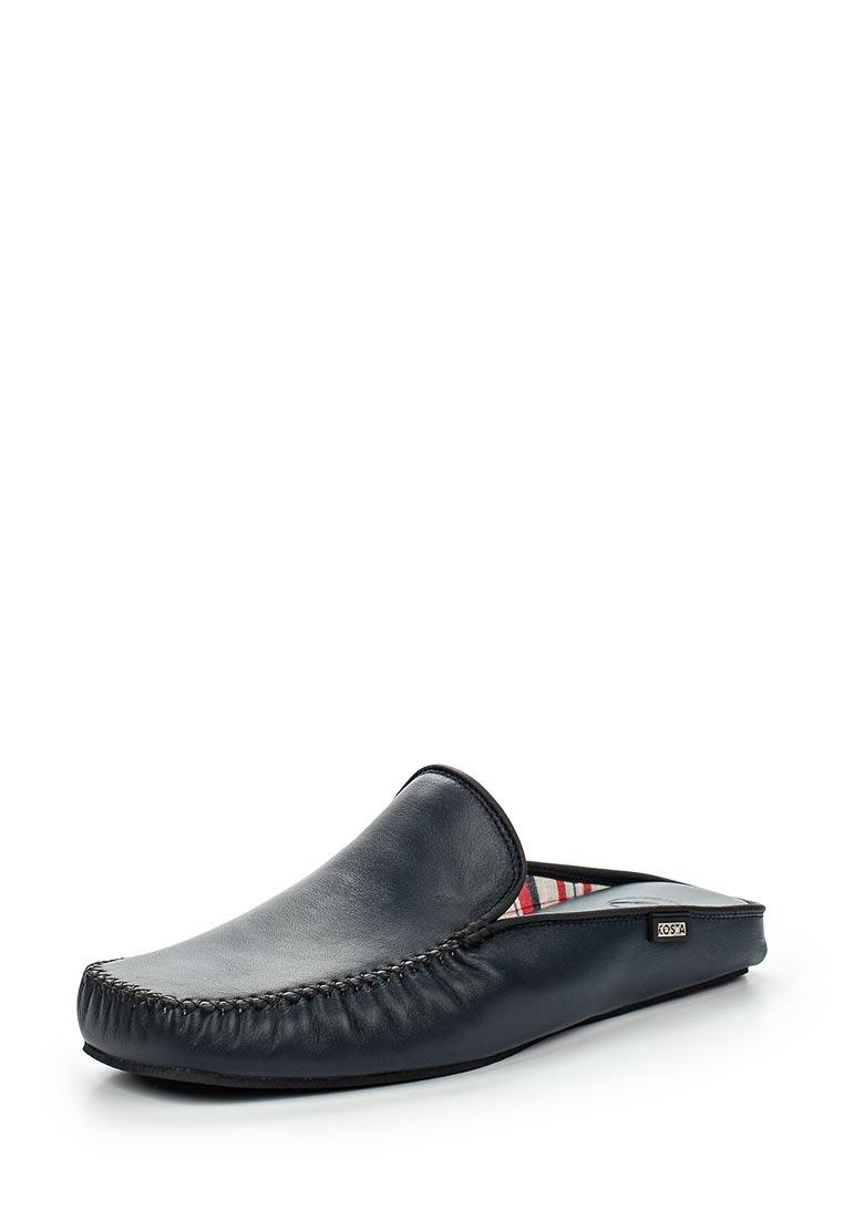 Мужская домашняя обувь COSTA K1260M