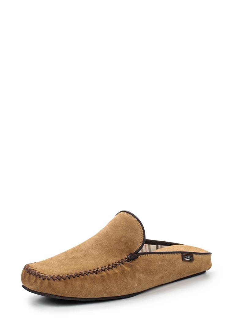 Мужская домашняя обувь COSTA K1250M