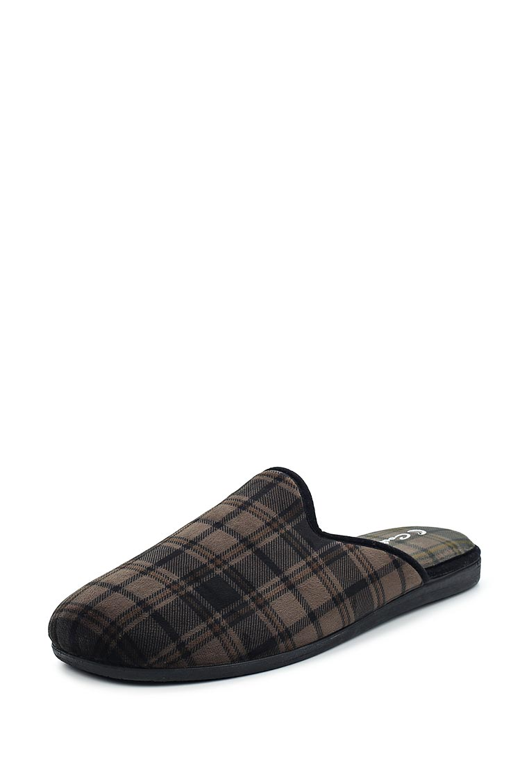 Мужская домашняя обувь COSTA BP1200