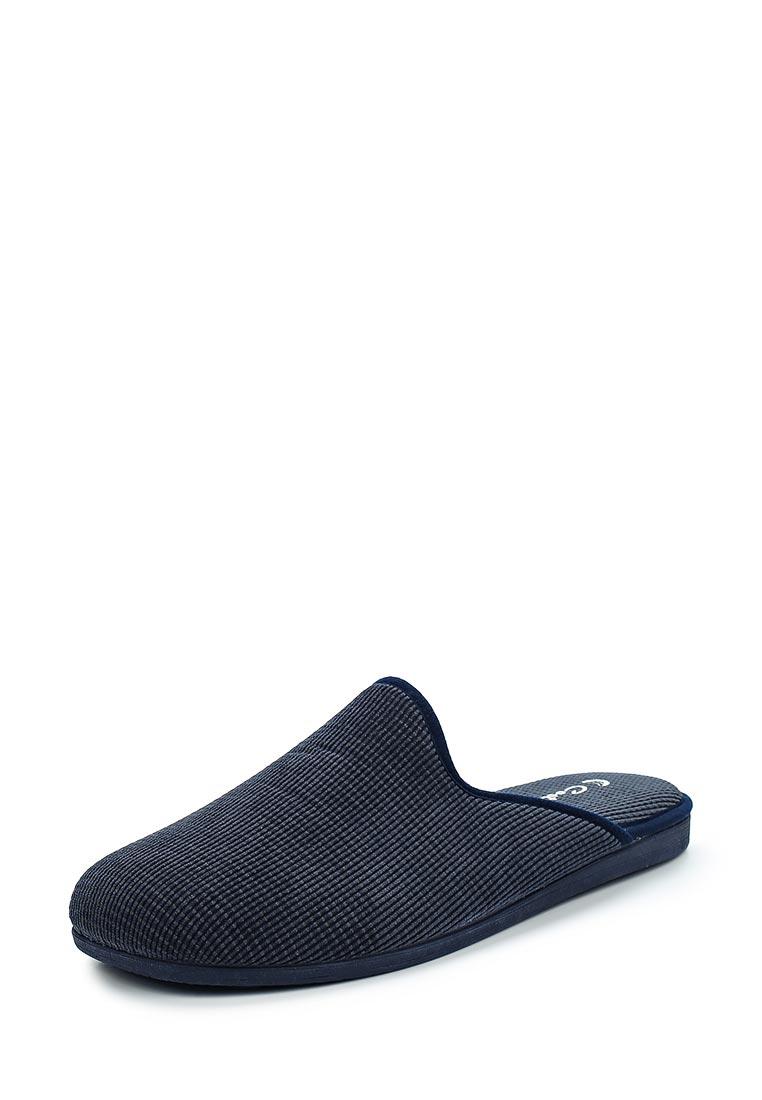 Мужская домашняя обувь COSTA BP1227