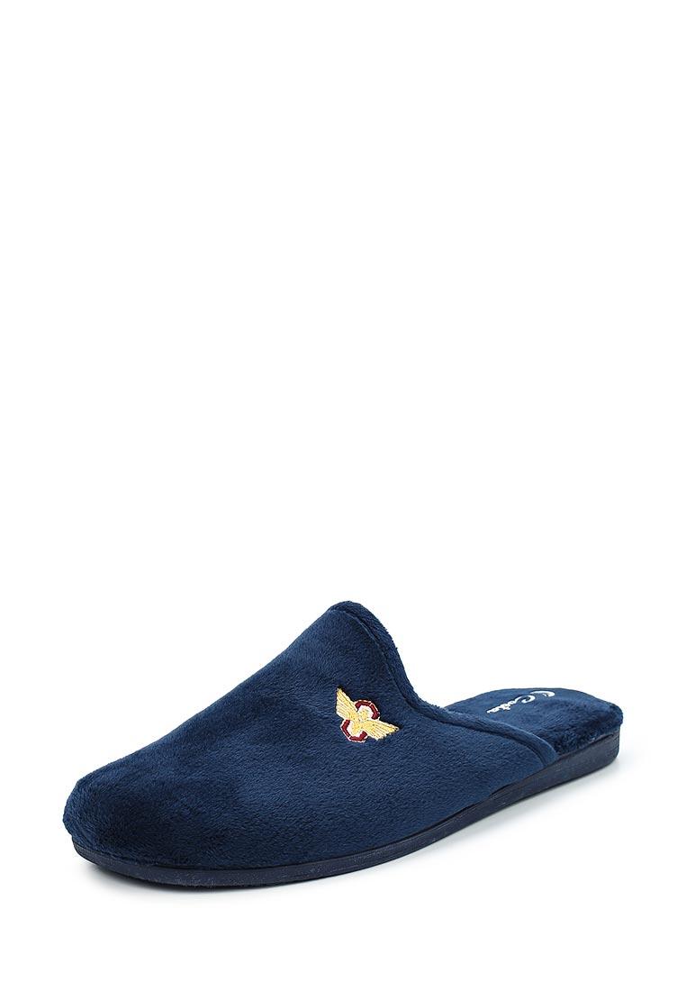 Мужская домашняя обувь Costa BP1297-84