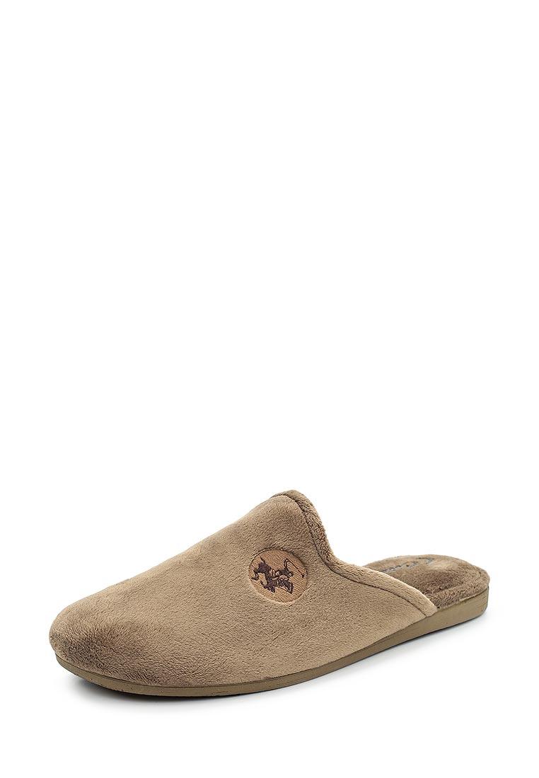 Мужская домашняя обувь Costa BP1297-726