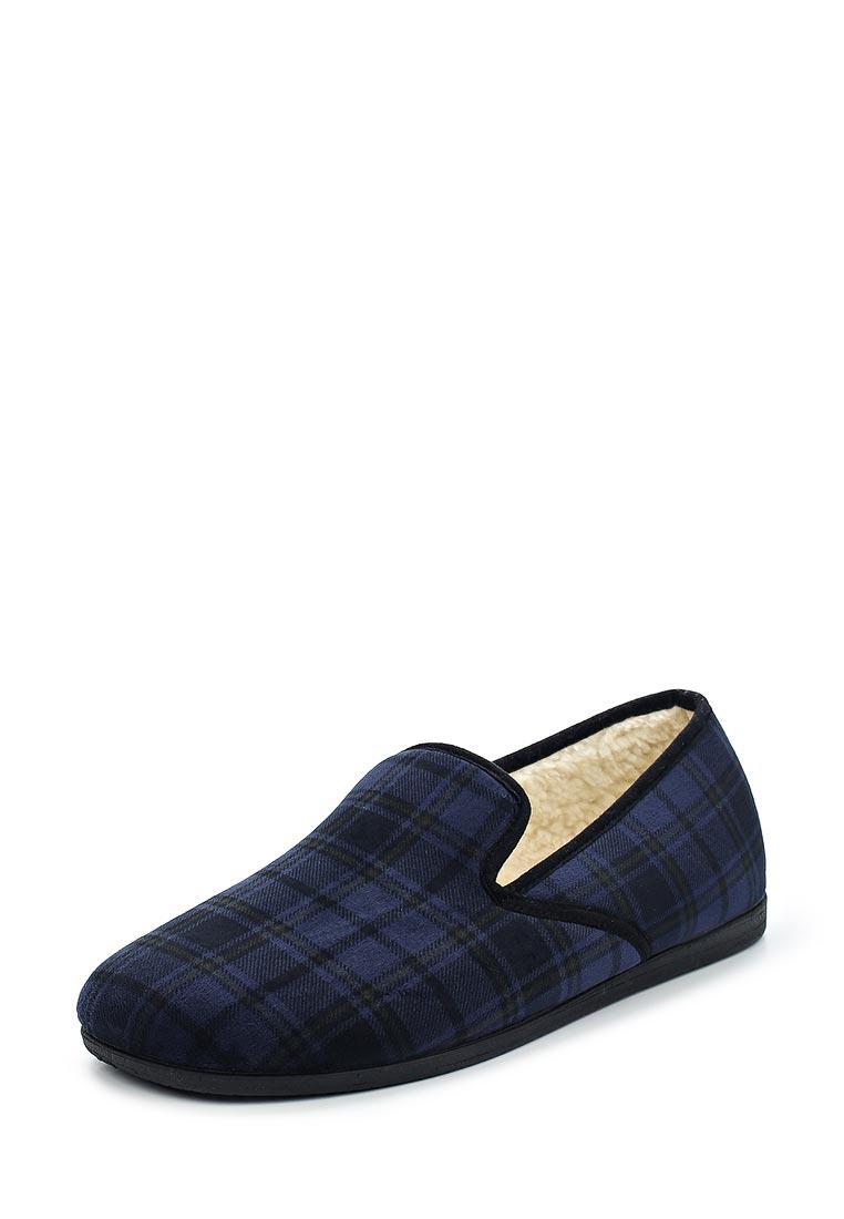 Мужская домашняя обувь COSTA BP1800