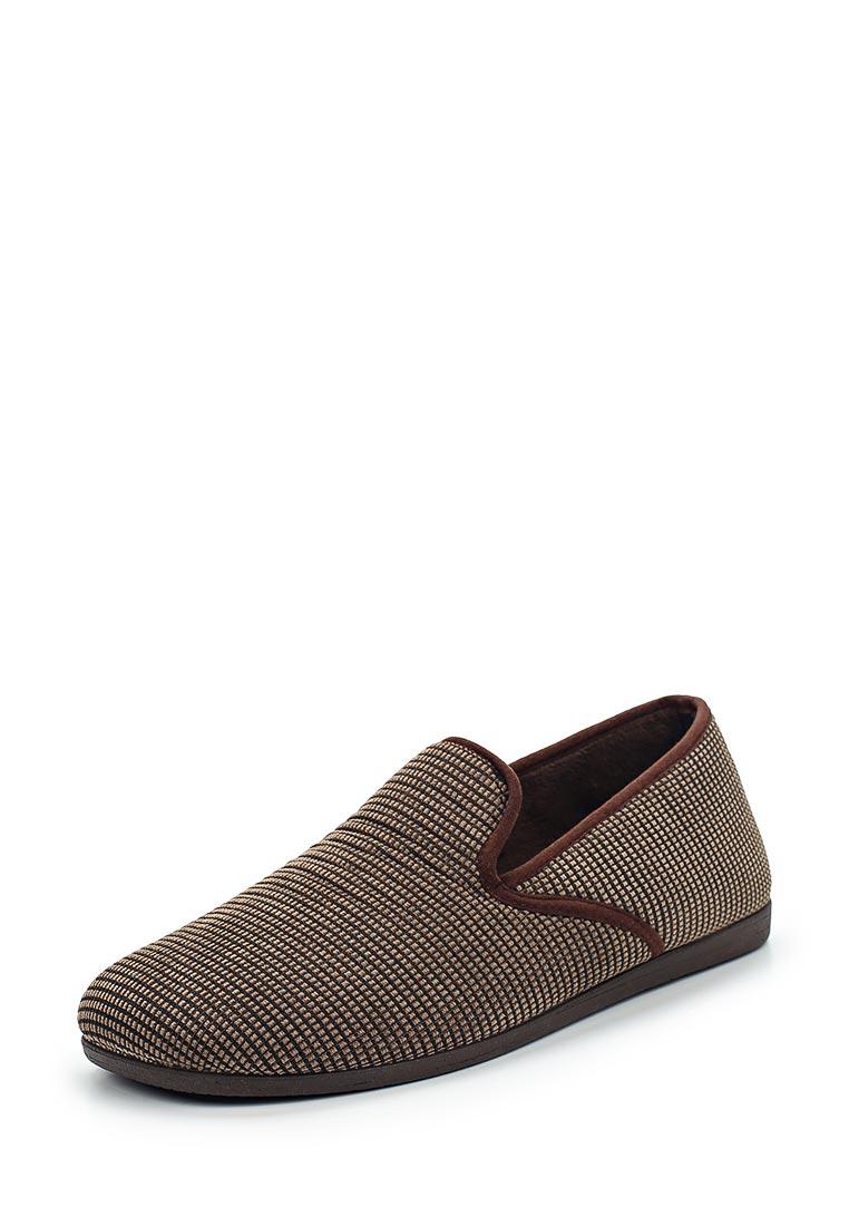 Мужская домашняя обувь COSTA BP1827