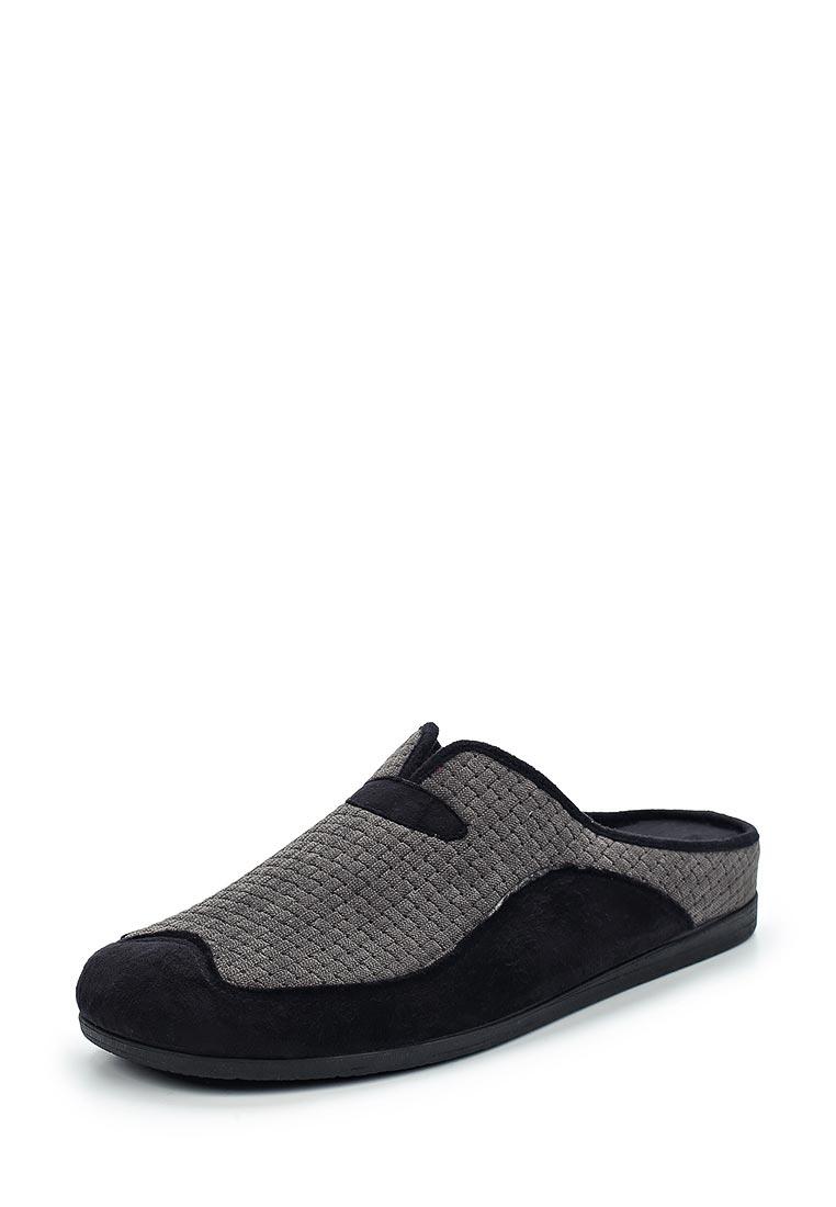 Мужская домашняя обувь COSTA BP7837