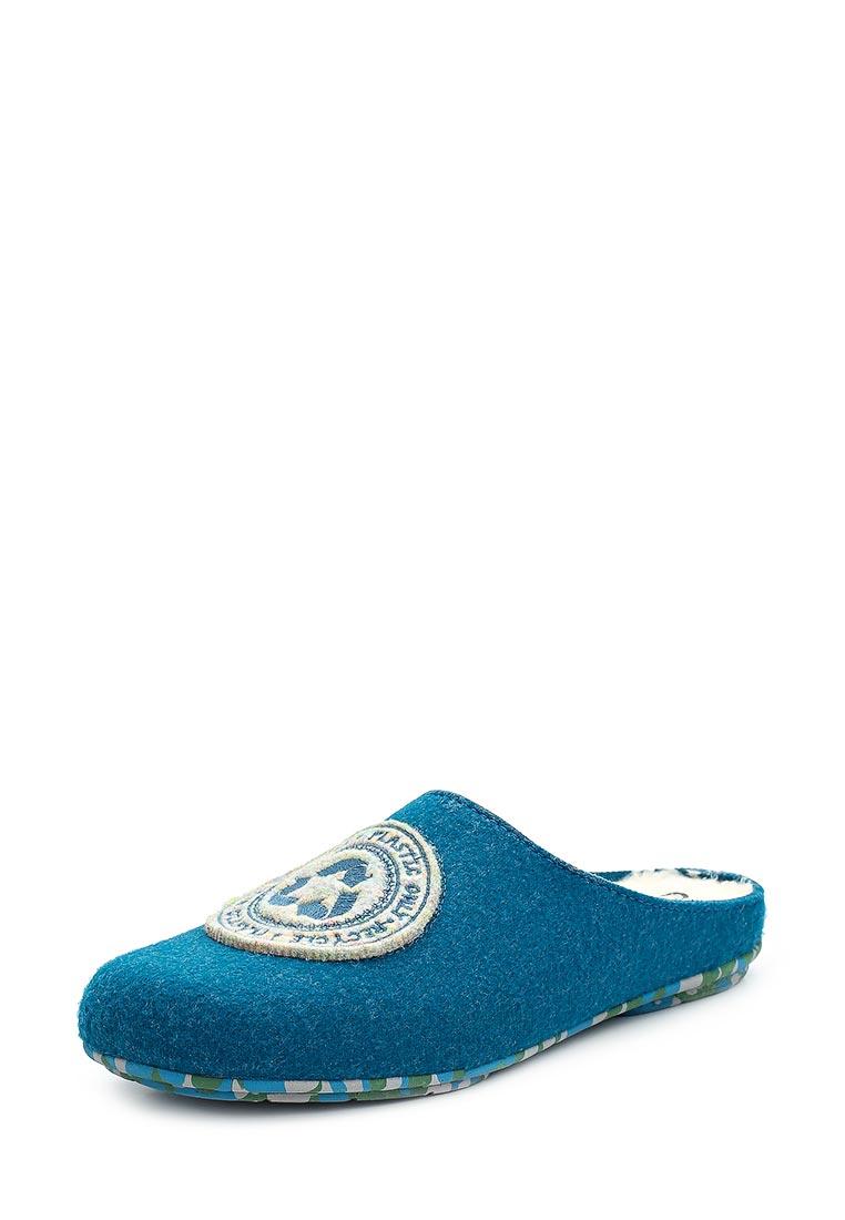Мужская домашняя обувь COSTA H658-23