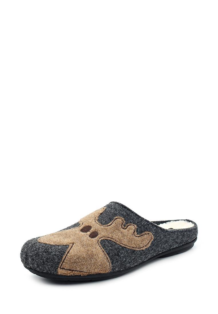Мужская домашняя обувь COSTA H692-14M