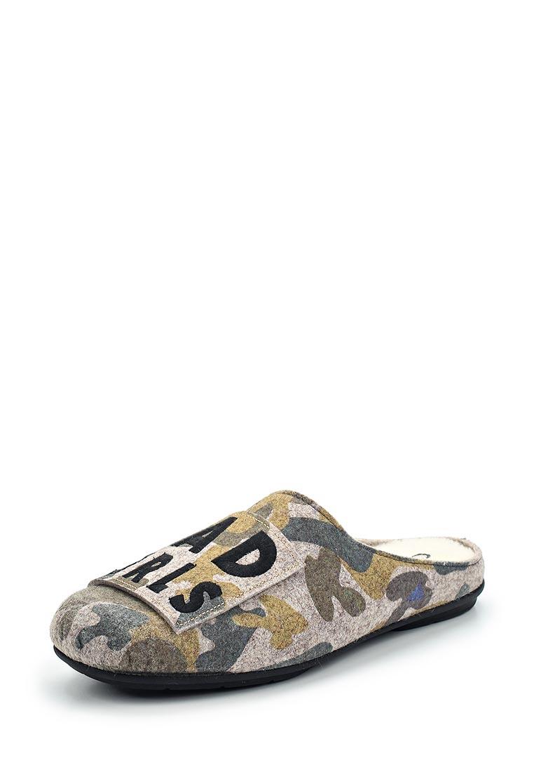 Мужская домашняя обувь Costa H692-15