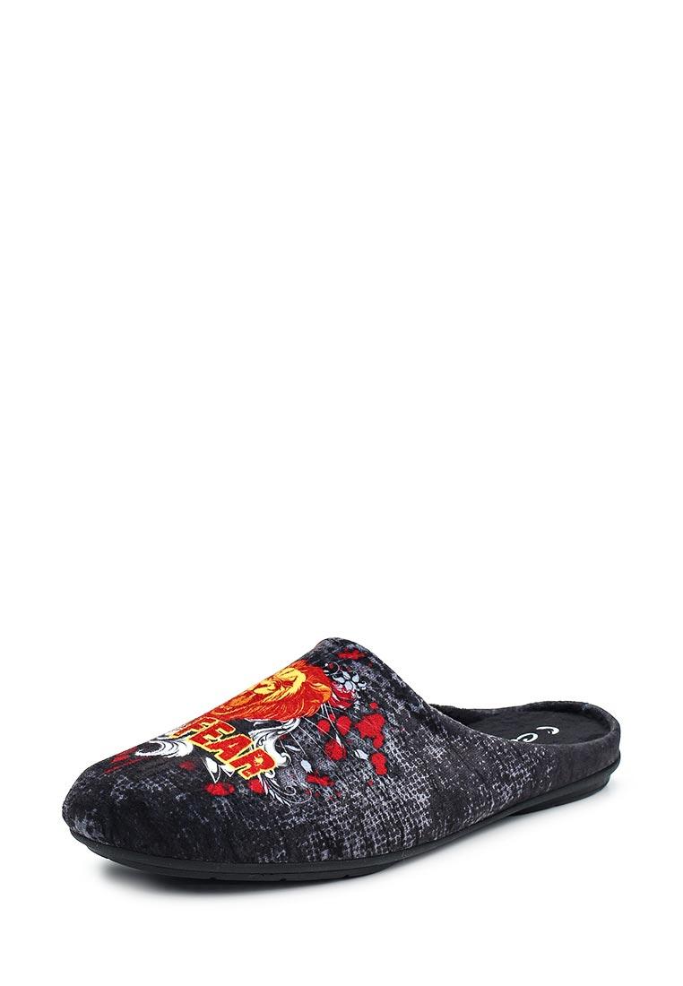 Мужская домашняя обувь COSTA H1209-78