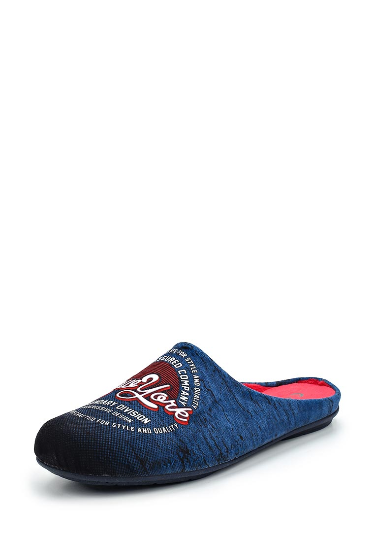 Мужская домашняя обувь COSTA H1209-80