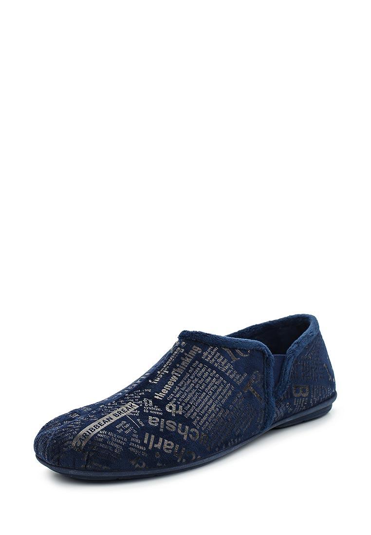Мужская домашняя обувь COSTA H9039