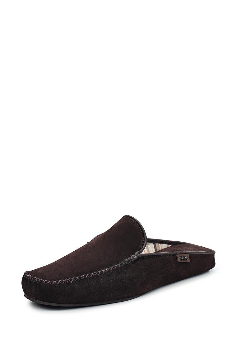 Мужская домашняя обувь COSTA K1250
