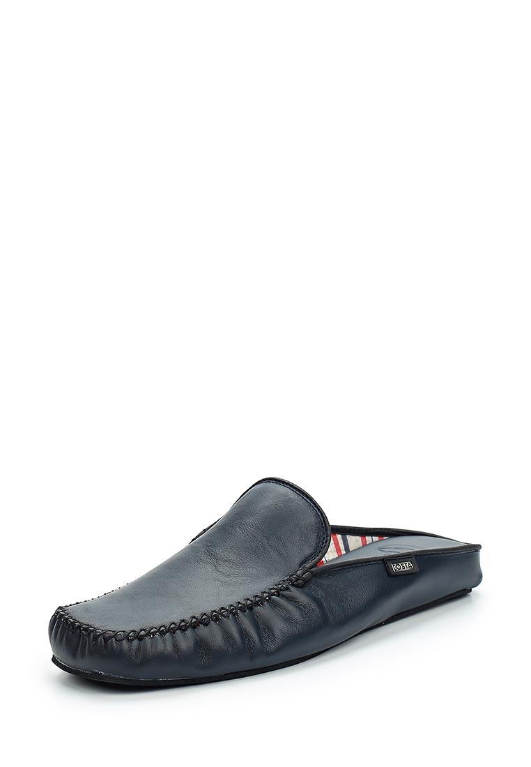 Мужская домашняя обувь COSTA K1260