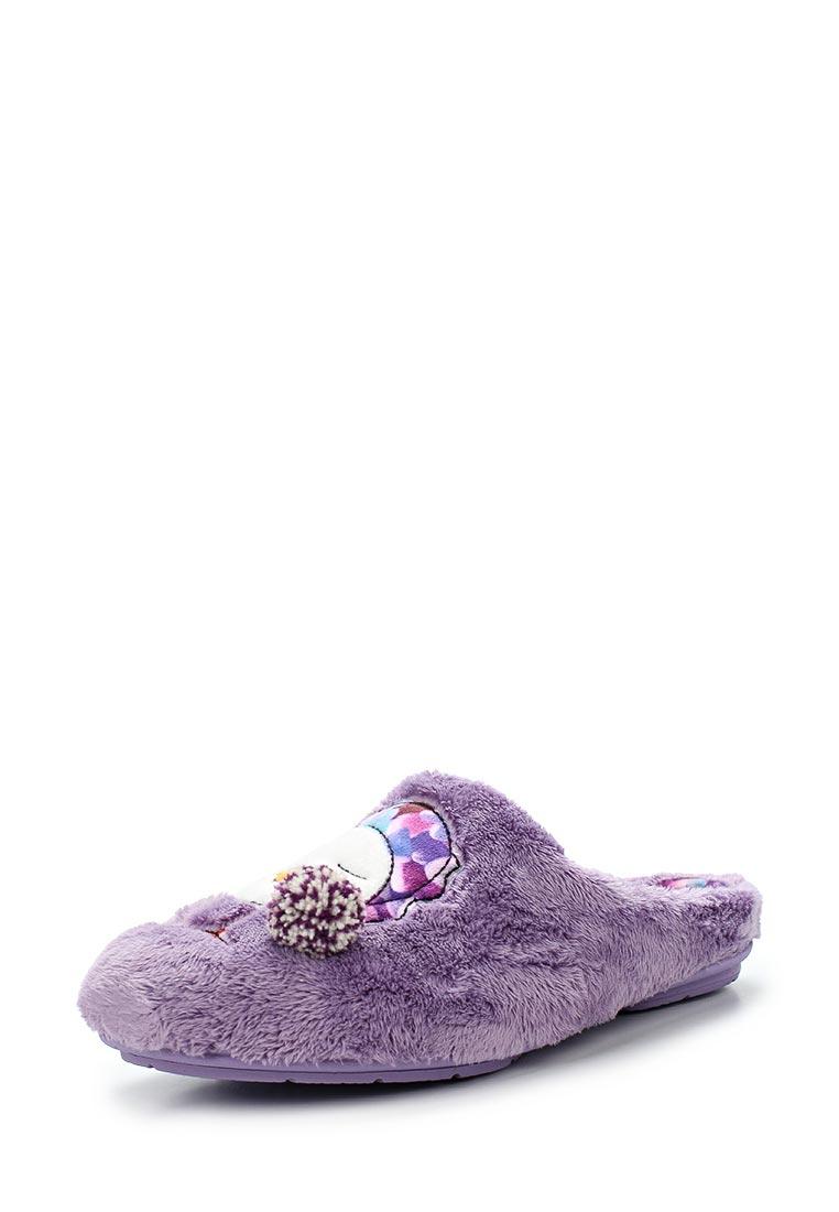 Женская домашняя обувь COSTA H1134-207