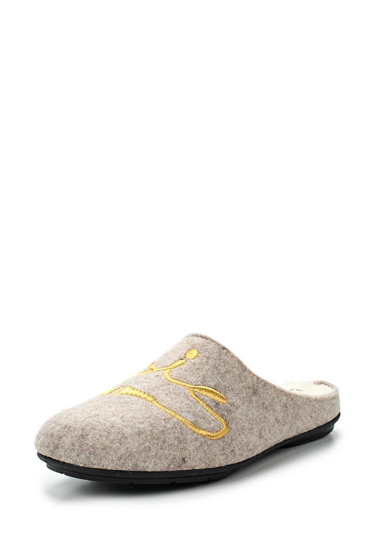 Женская домашняя обувь COSTA H592-18